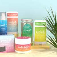 Wellness Products by GirlBNatural