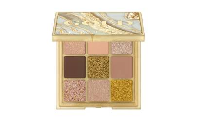 Best eyeshadow palette for wearable shimmers