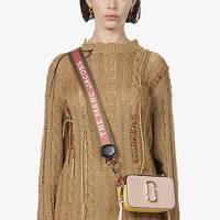 Best designer cross-body bags: Marc Jacobs