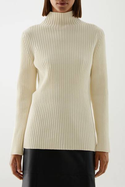 Best polo neck jumper on sale