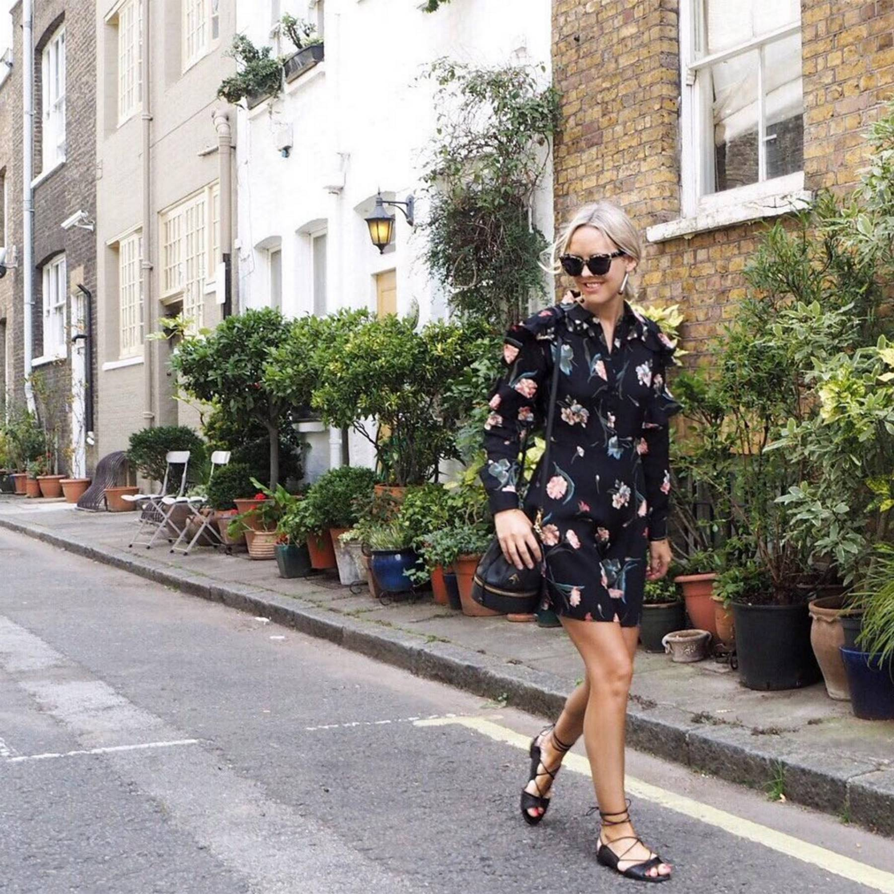 Fashion bloggers to follow 2016 | Glamour UK
