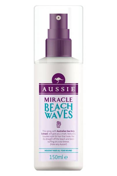 Aussie Miracle Beach Waves Spray, £4.69