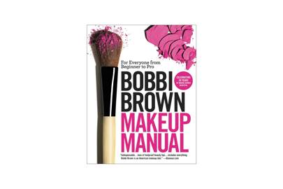 Makeup Manual by Bobbi Brown