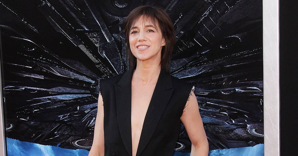 charlotte gainsbourg interview independence day resurgence glamour uk. Black Bedroom Furniture Sets. Home Design Ideas