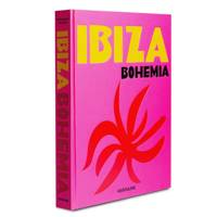 Best coffee table book for Ibiza frequenters