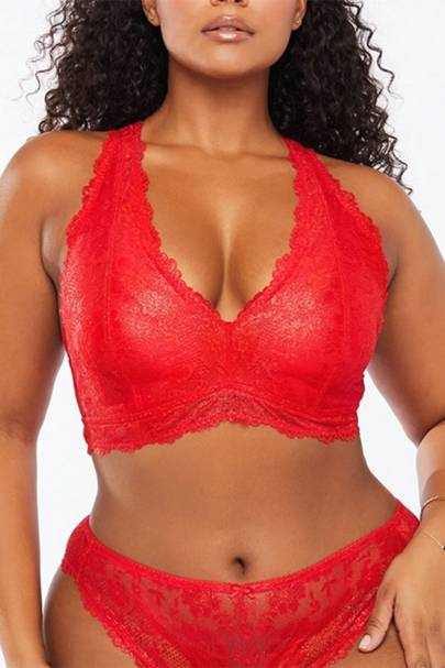 Best bra for big boobs for boosting confidence
