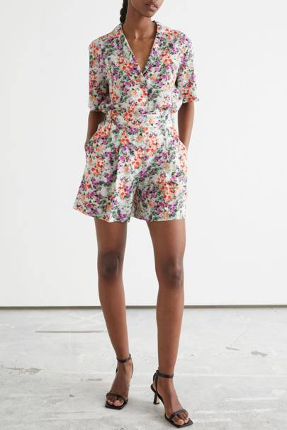 Summer Co-ords - Sustainable Fabric