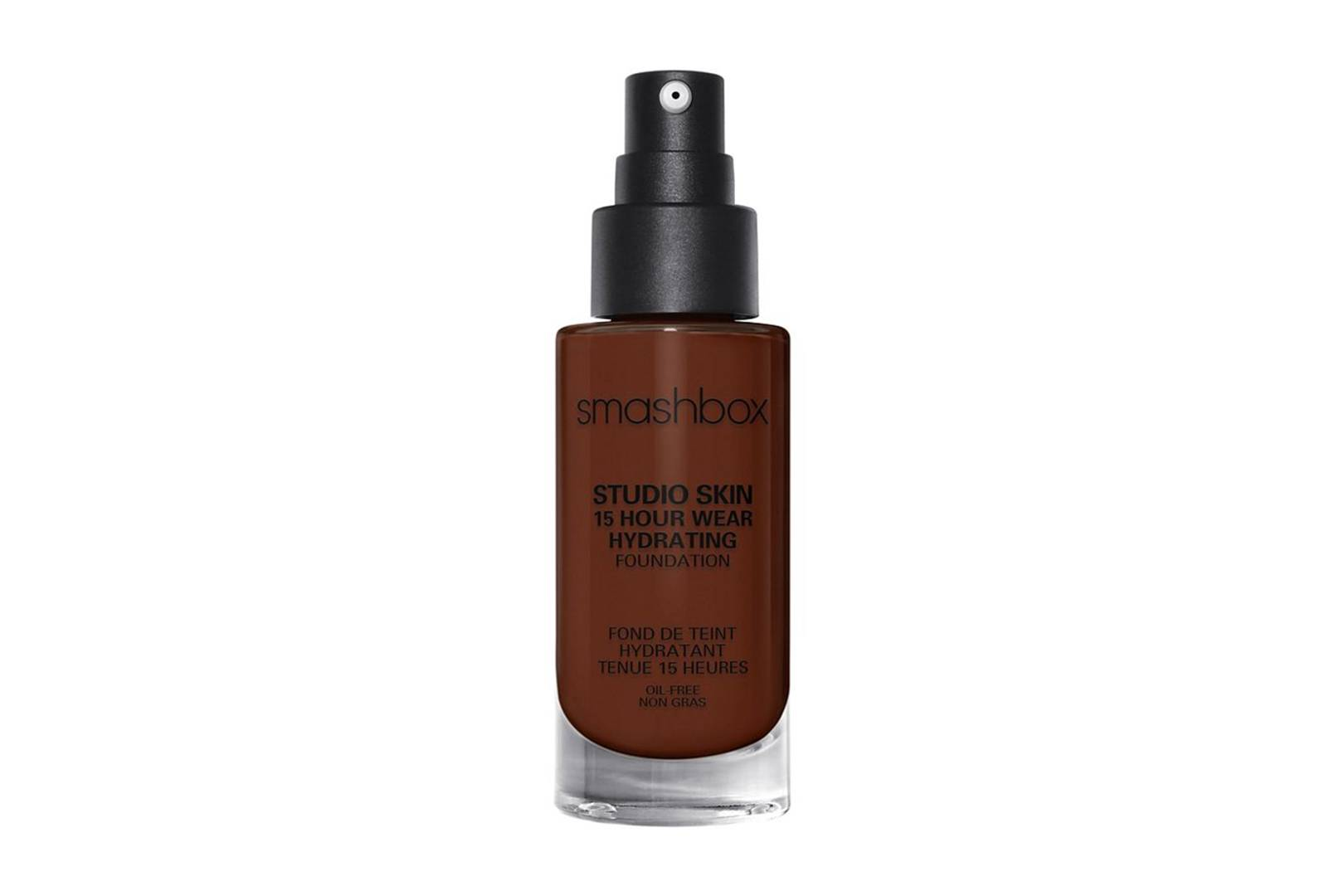 Best Foundation For Oily Skin: Sweat-Proof Foundation Formulas | Glamour UK
