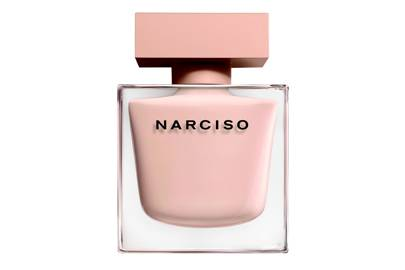 Sunday 5th February: Narciso Pudree Eau de Parfum, 90ml