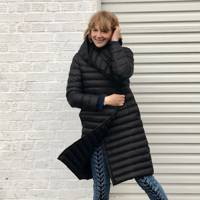 The Alex Edit: I tried the cult luxury coat of the season, here's how to rock it this winter...