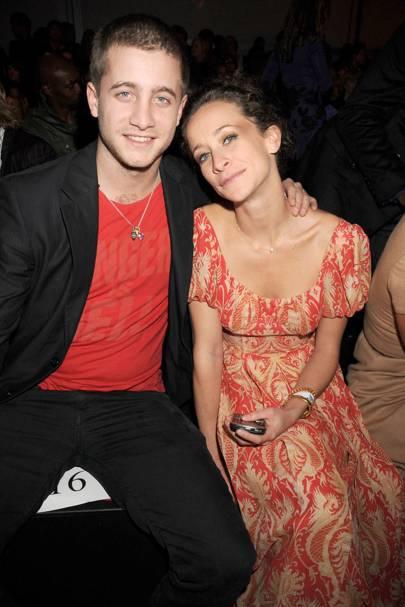 Leah & Tyrone Wood