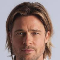 Brad Pitt For Chanel No. 5