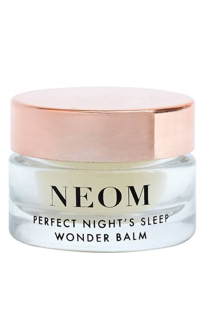 Best NEOM products: the sleep balm