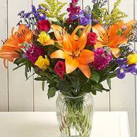Gifts for her: the mood-boosting flowers