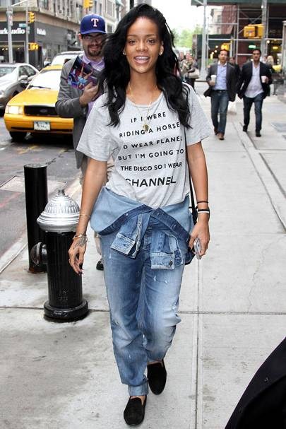 c5a5bd01259 When Celebrity T-Shirts Do The Talking  Celebrity Slogan T-shirts ...