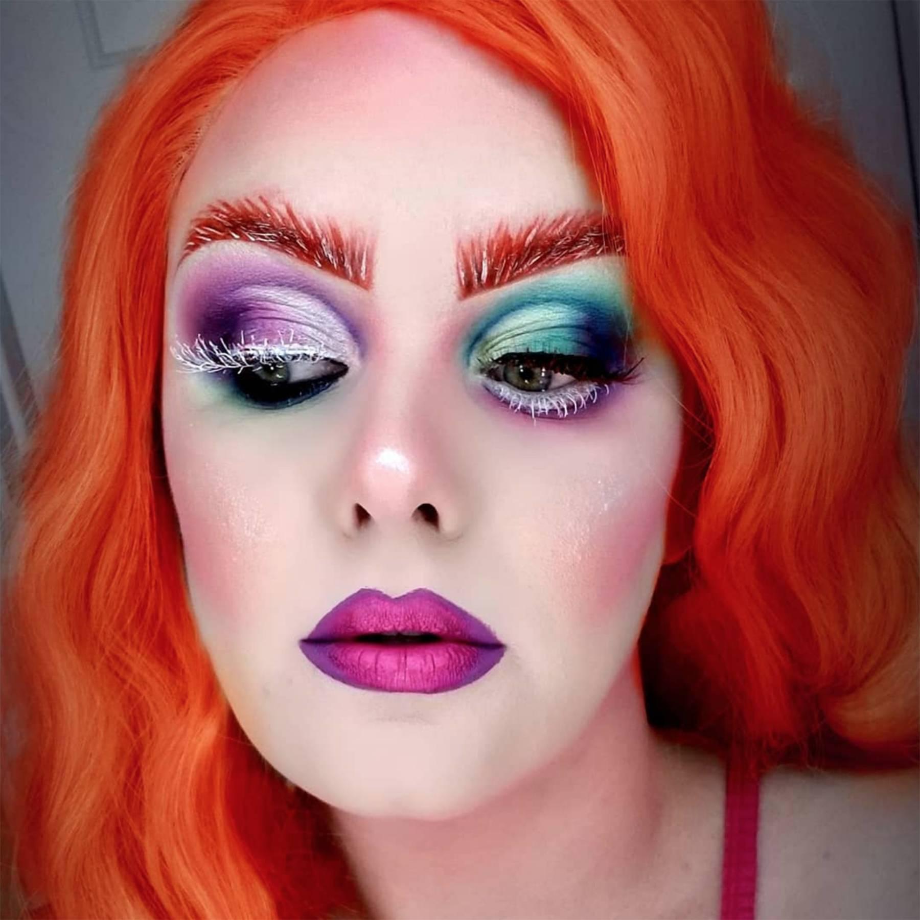 Halloween Makeup Ideas: Easy Tips & Instagram Ideas | Glamour UK