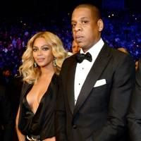 6. Beyonce and Jay-Z