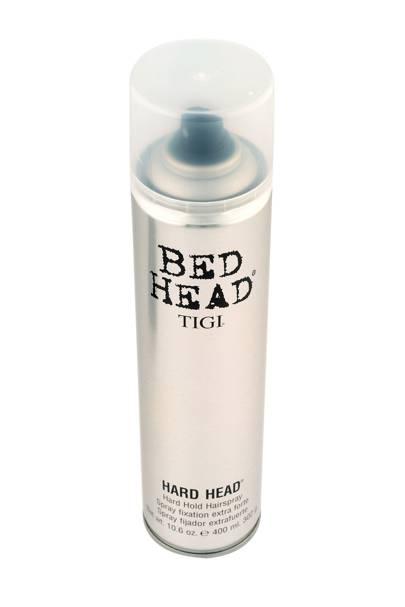 The Hairspray