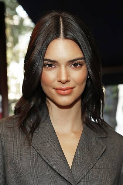 Kendall Jenner Now