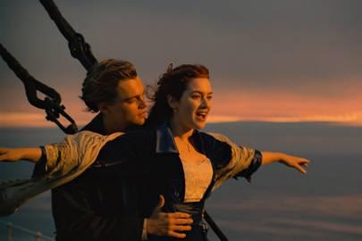 7. Titanic, 1997