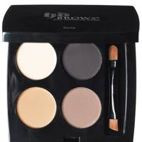 HD Brows Eye & Brow Palette