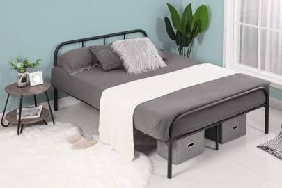 Best bed frame on Amazon