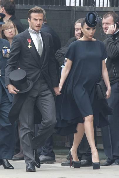 Victoria Beckham, 2011