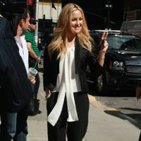 DO #19: Kate Hudson at the Late Show, June