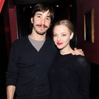July: Amanda Seyfried & Justin Long
