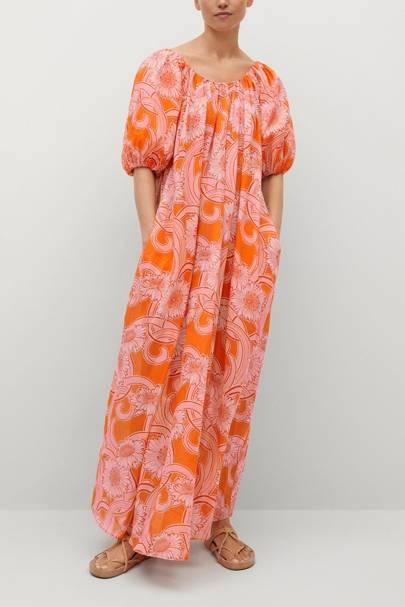 Best summer dresses: maxi summer dresses