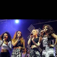 Little Mix at Isle Of Wight