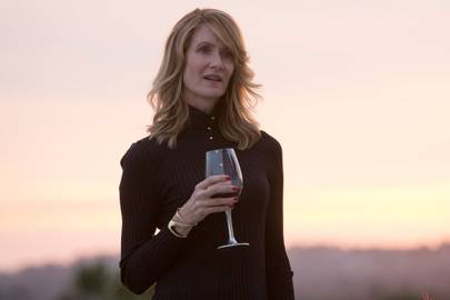 Renata - played by Laura Dern