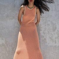 ZARA SUMMER SALE: CROCHET DRESS