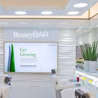 Clarins Beauty BAR