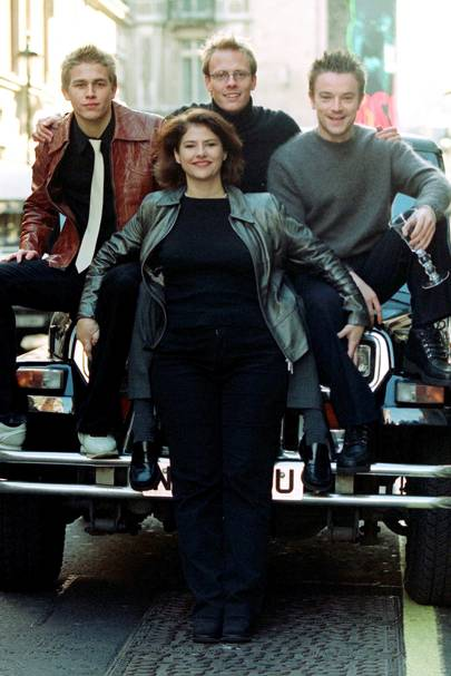 Queer As Folk - The TV Show