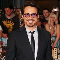 6. Robert Downey Jr