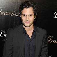 No 58: Penn Badgley
