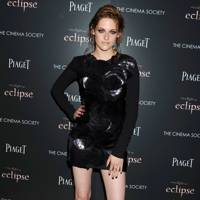 Kristen Stewart – Embellished Black