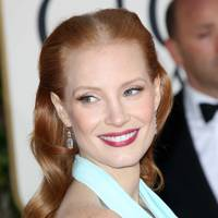 New Hollywood: Jessica Chastain