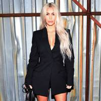 Kim Kardashians Style How The Fashion World Fell At Her Feet