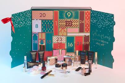 Best beauty advent calendar for teenage girls