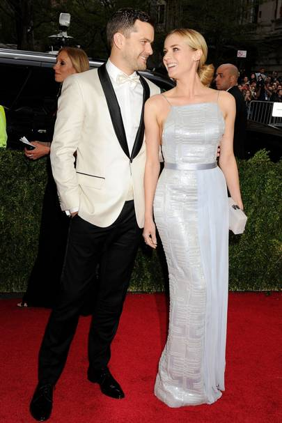 Best Dressed Couple: Diane Kruger & Joshua Jackson