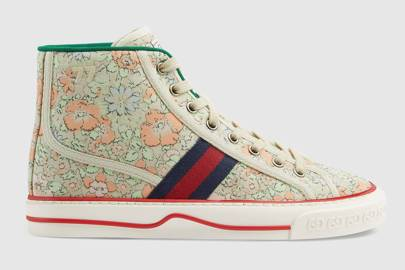 Best Fashion Trainers: Gucci