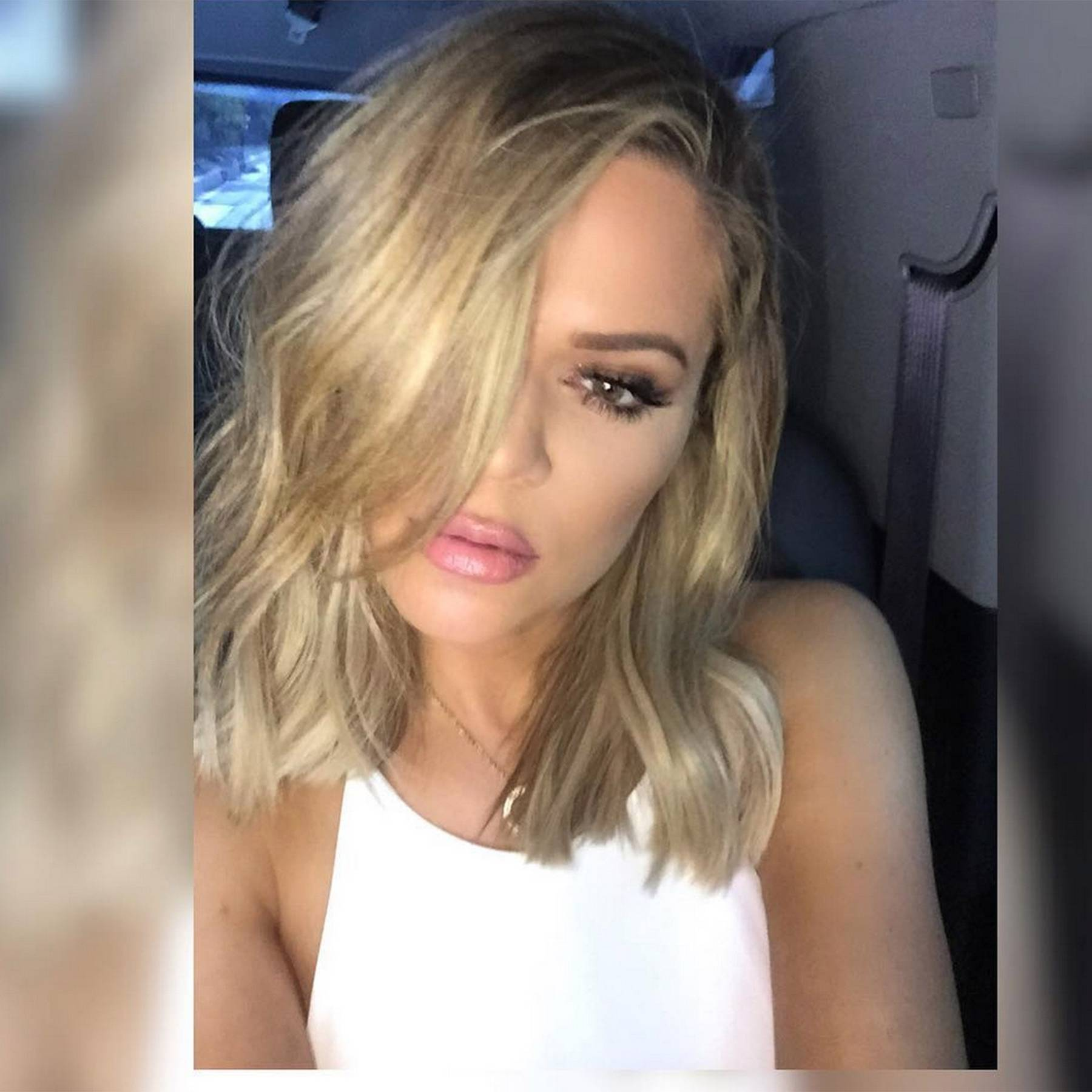 Lob Hairstyles Haircuts How To Style Your Long Bob Glamour Uk