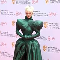 BAFTA TV Red Carpet: Bimini Bon Boulash