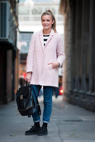 Katie Jarvis, Sales Assistant at Dorothy Perkins
