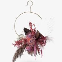 Best Christmas Wreaths: Selfridges