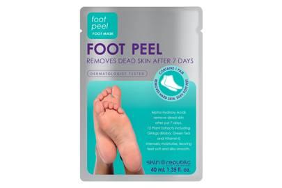 Best foot peel for nourishment