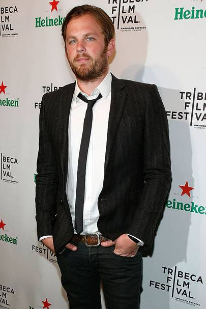 52. Caleb Followill