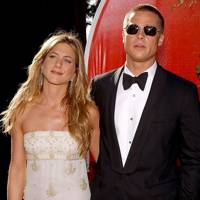 "Brad Pitt on ""boring"" Jennifer Aniston"